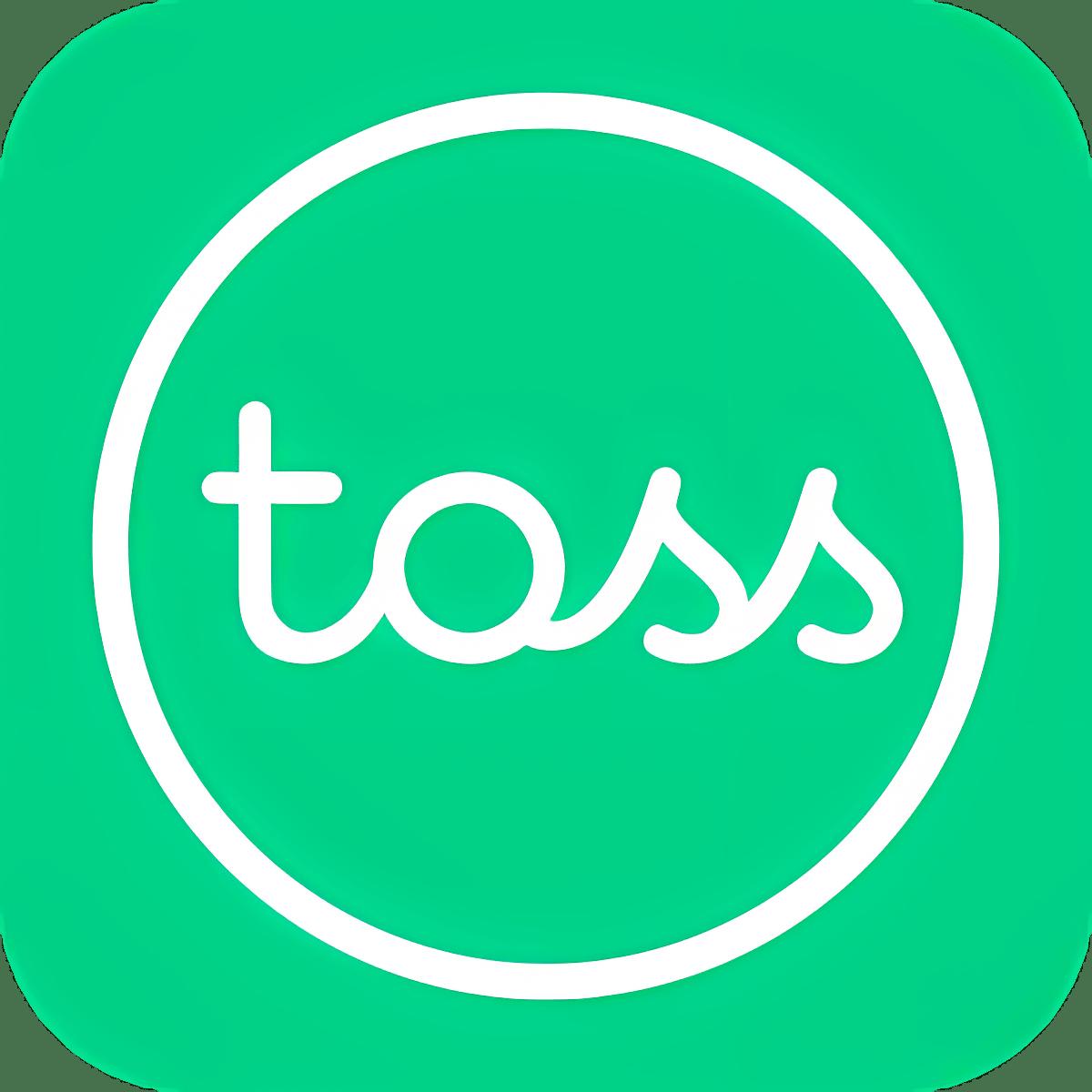 LINE Toss 1.0.0