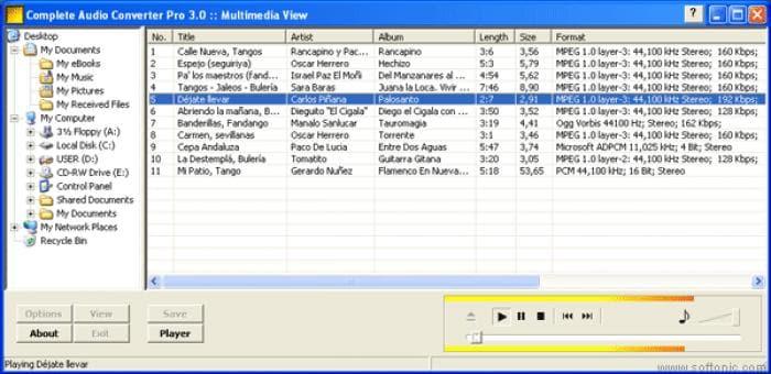 Complete Audio Converter Pro
