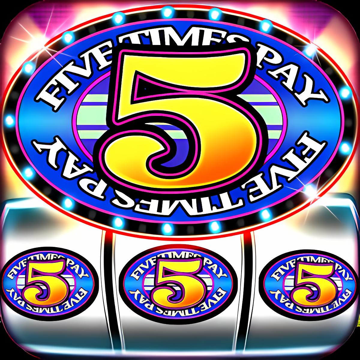 5x Pay Slot Machine 1.0