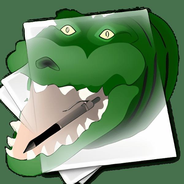 CrocodileNote