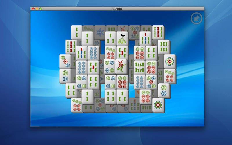 Mahjong! Free