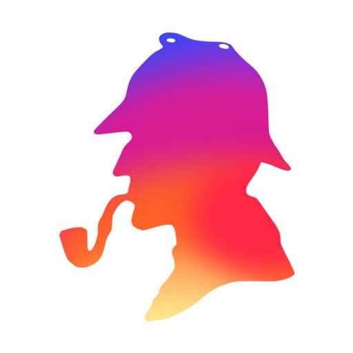 Best Followers - Sherlock For Instagram