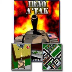 Iraq Atak