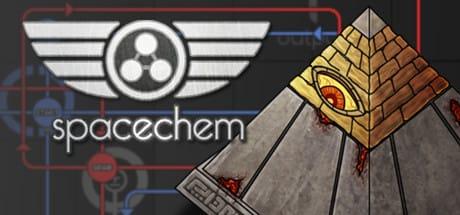 SpaceChem 2016