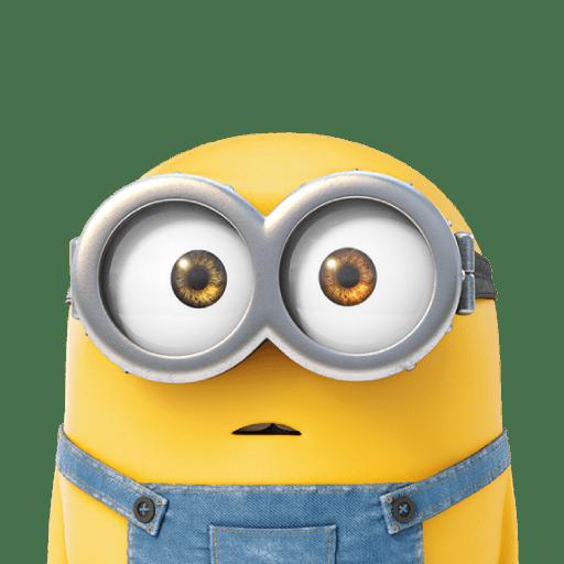 Minions Emoji 1.2