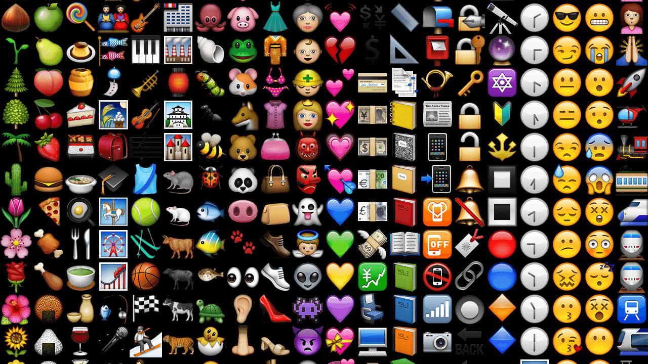 Emoji Keyboard-Funny &Colorful