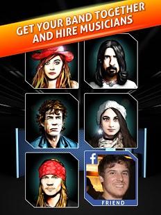 Rock Life - Be a Guitar Hero