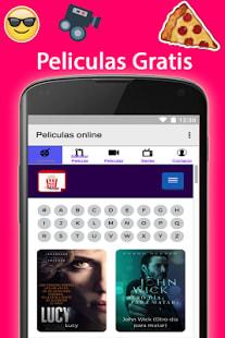 Peliculas Online Gratis