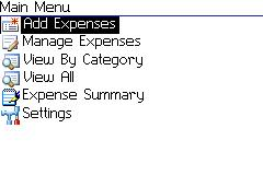 ExpenseManager