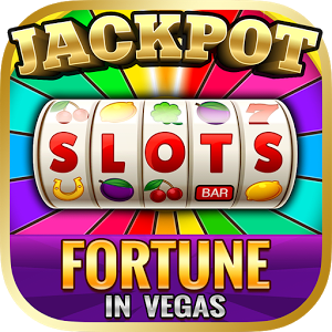 Fortune in Vegas Jackpot Slots 2.3.5