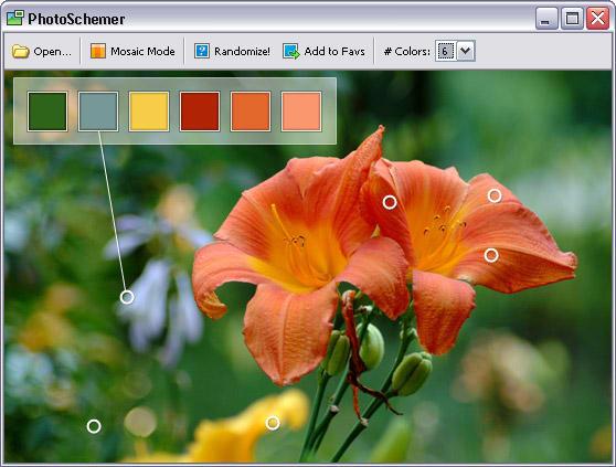 Color Schemer Studio