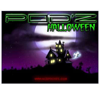 Halloween Podz