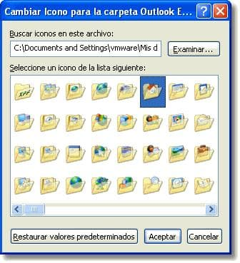 xpFolders