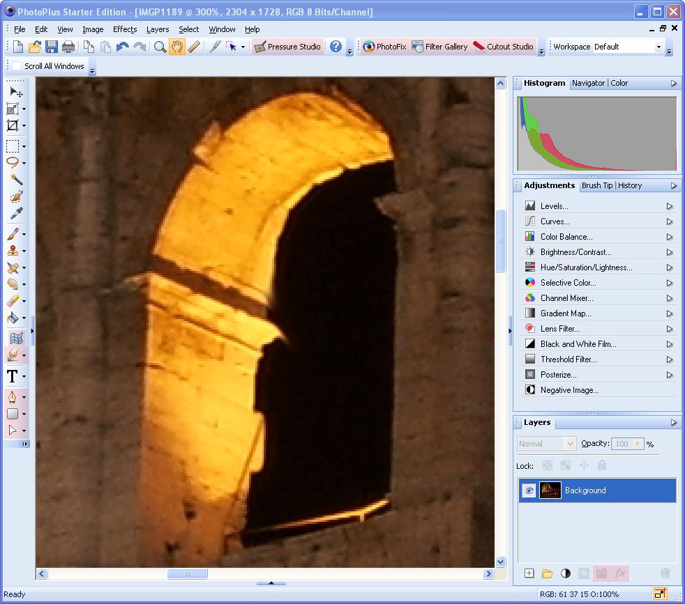 PhotoScape - Télécharger