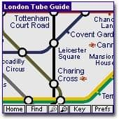 London Tube Guide