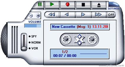 Audio Notes Recorder