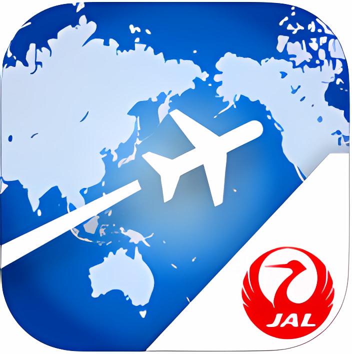 JAL 国際線 へ