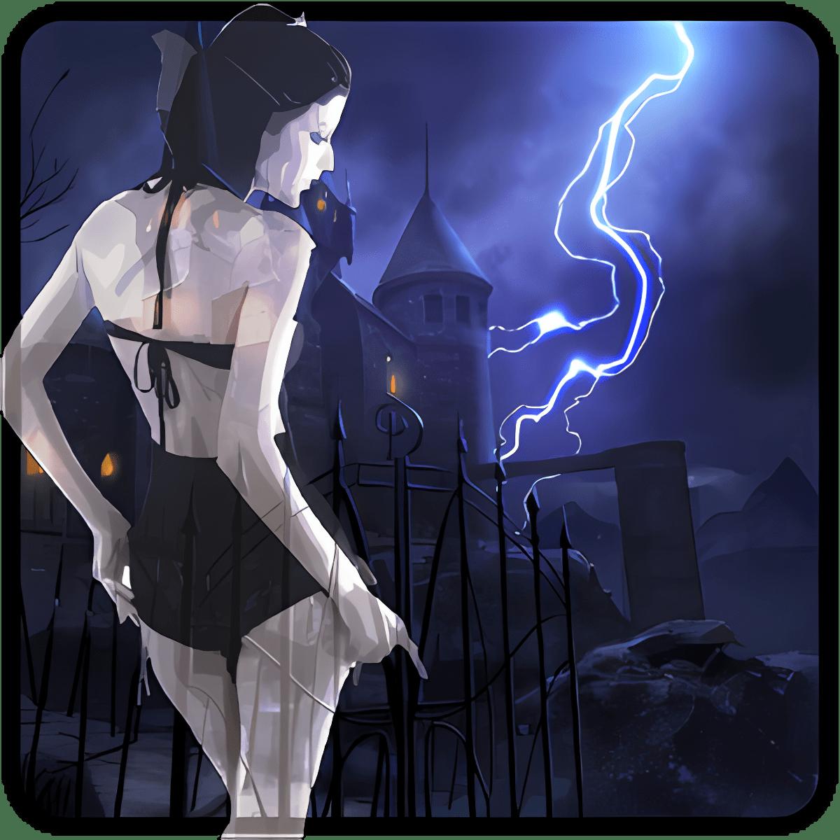 Sexy Vampire Run