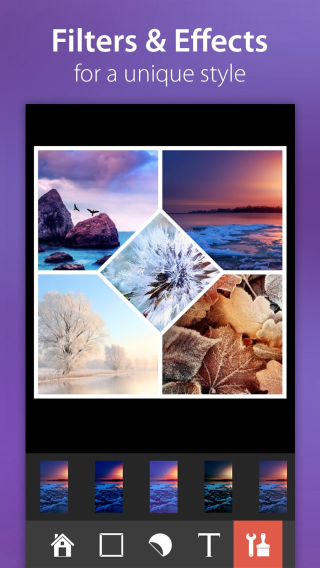 Photo Go - Collage Editor