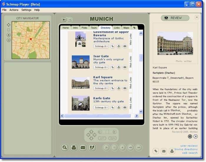 Schmap Munich Guide