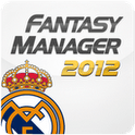 Real Madrid Fantasy Manager