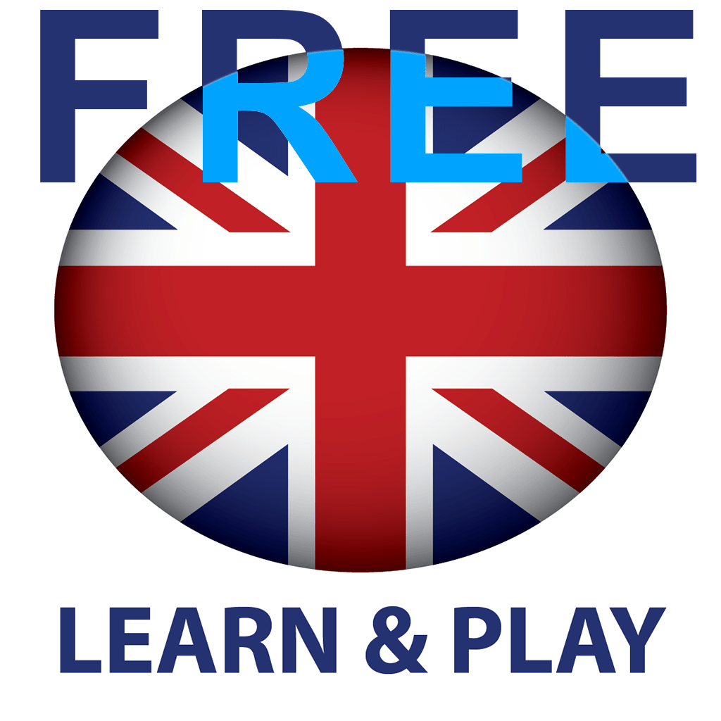 Learn and play English free