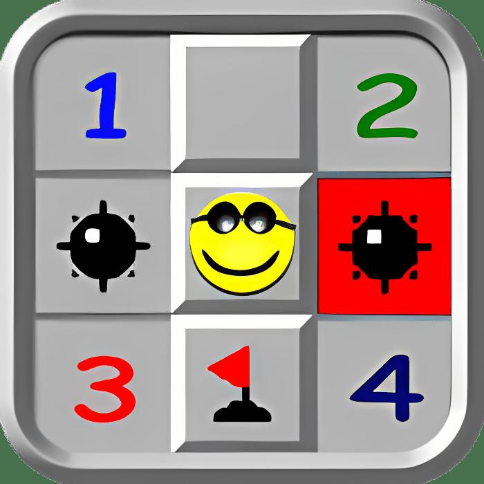 Minesweeper Deluxe 1.1