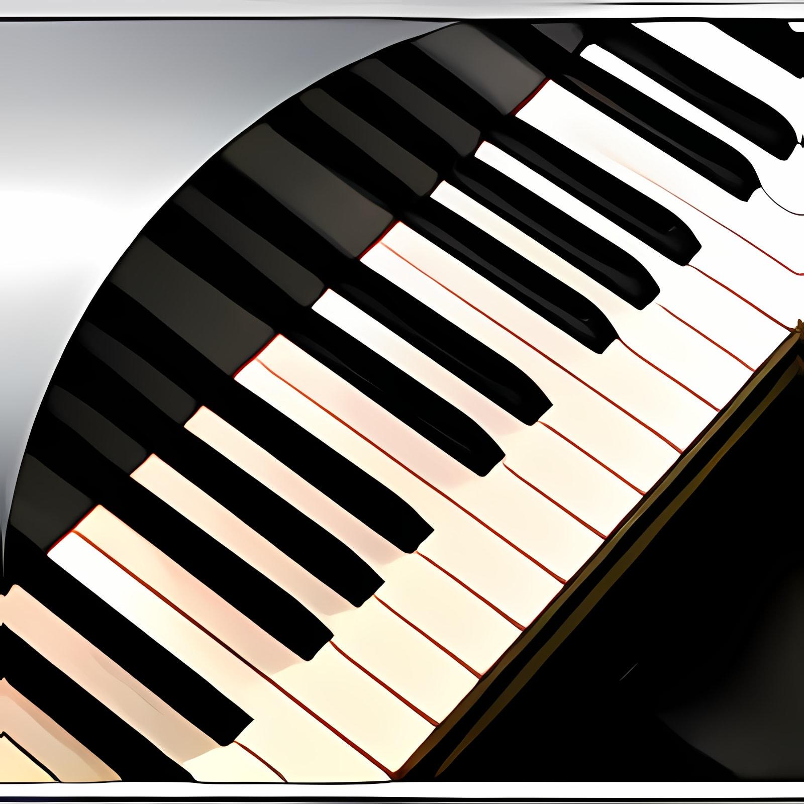 Piano Ringtones