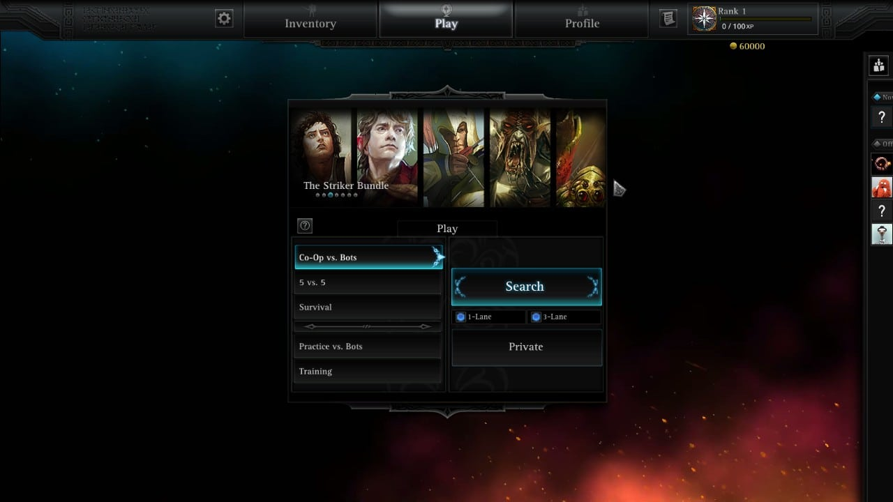 Lord Of The Rings Strategy Game For Mac