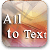 All to Text