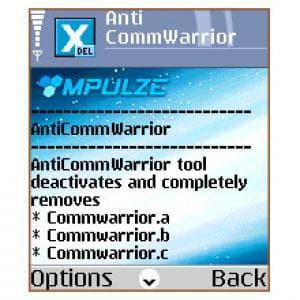 AntiCommWarrior