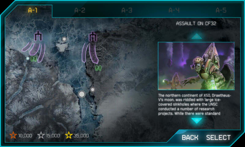 Halo: Spartan Assault para Windows 10