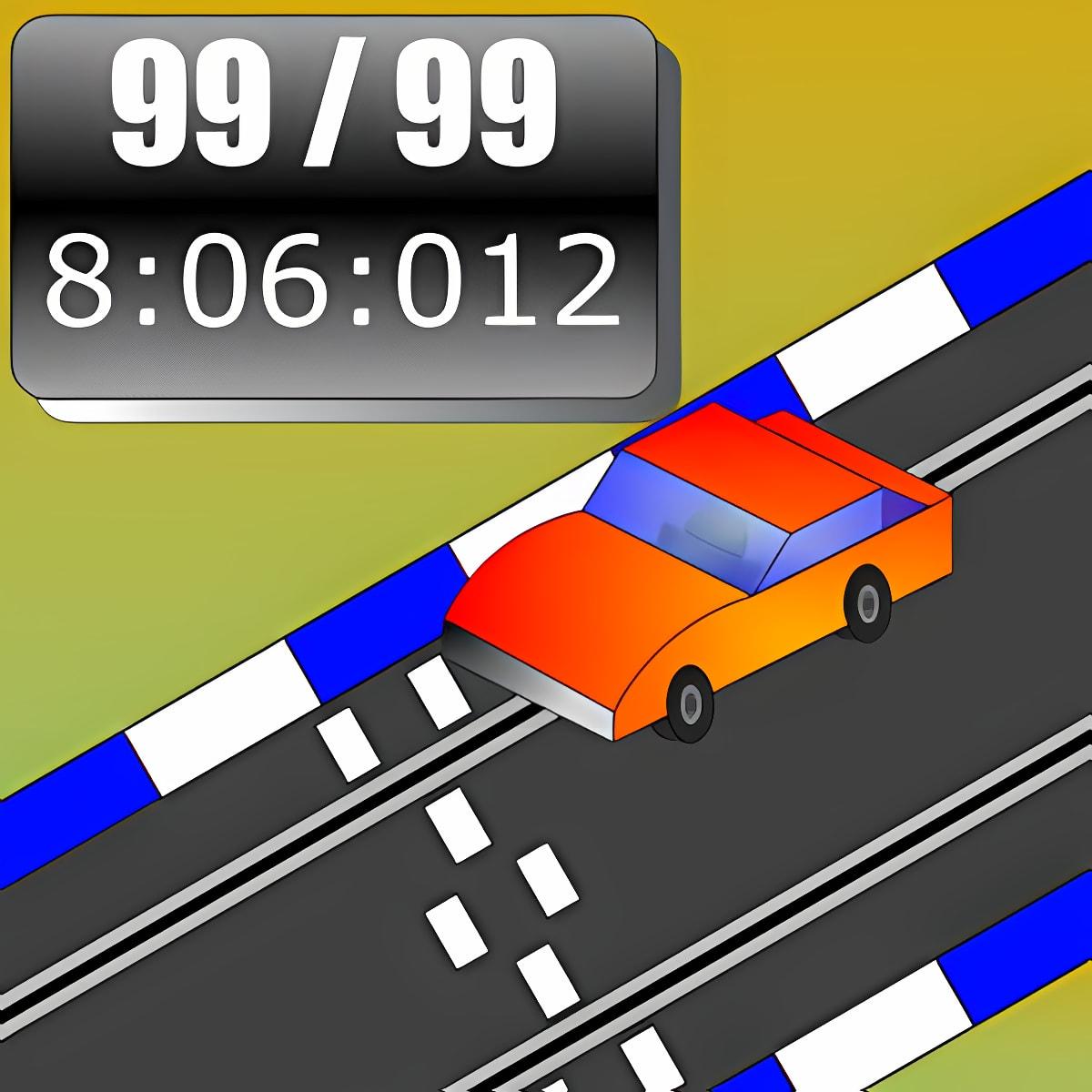 Slot Car Trainer Pro
