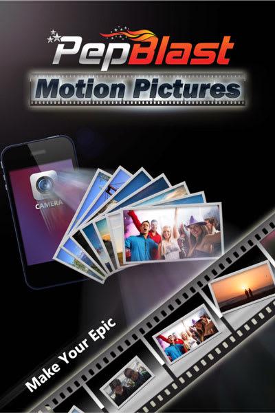 PepBlast Motion Pictures