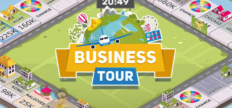 Business Tour - Online Multiplayer Board Game