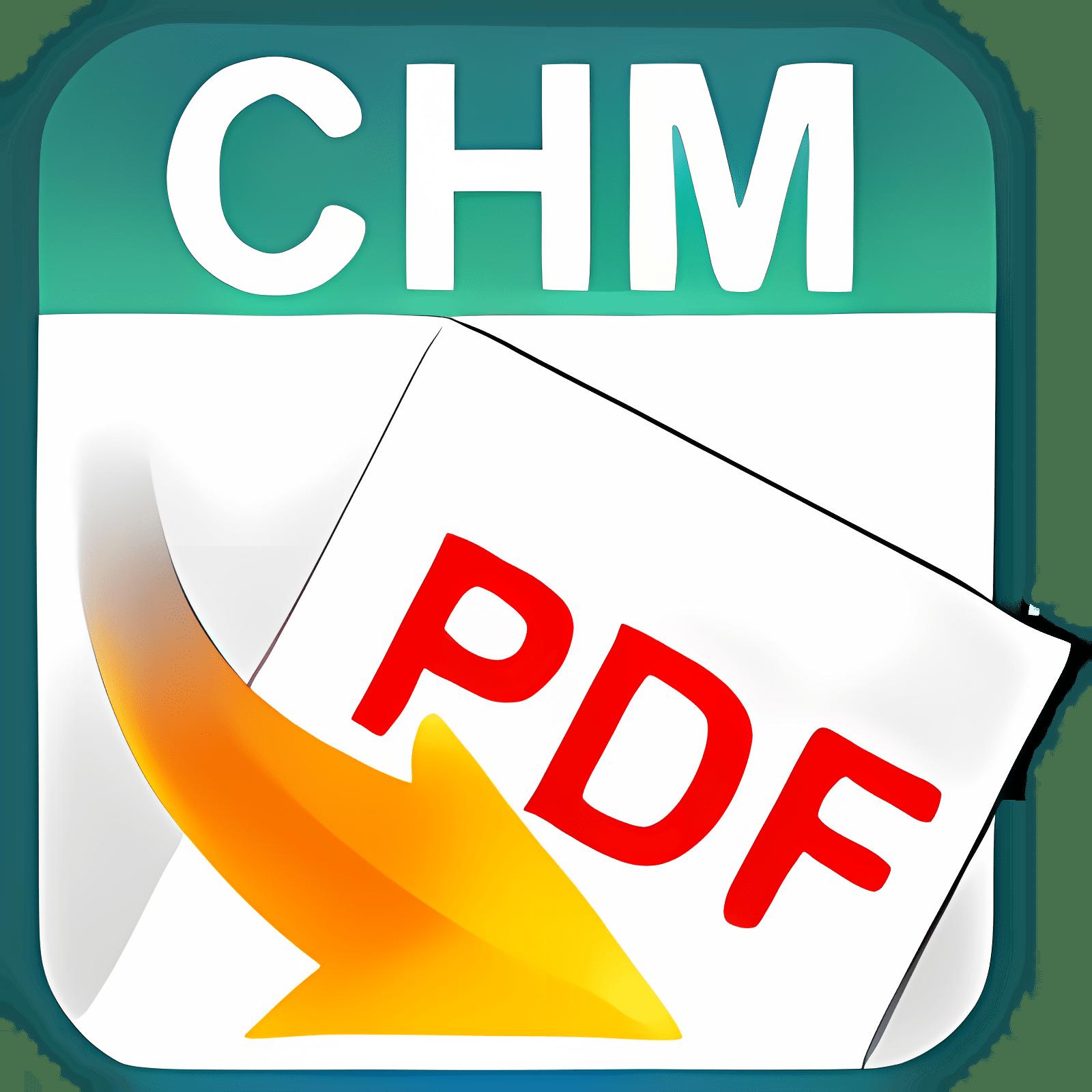 iPubsoft CHM to PDF Converter