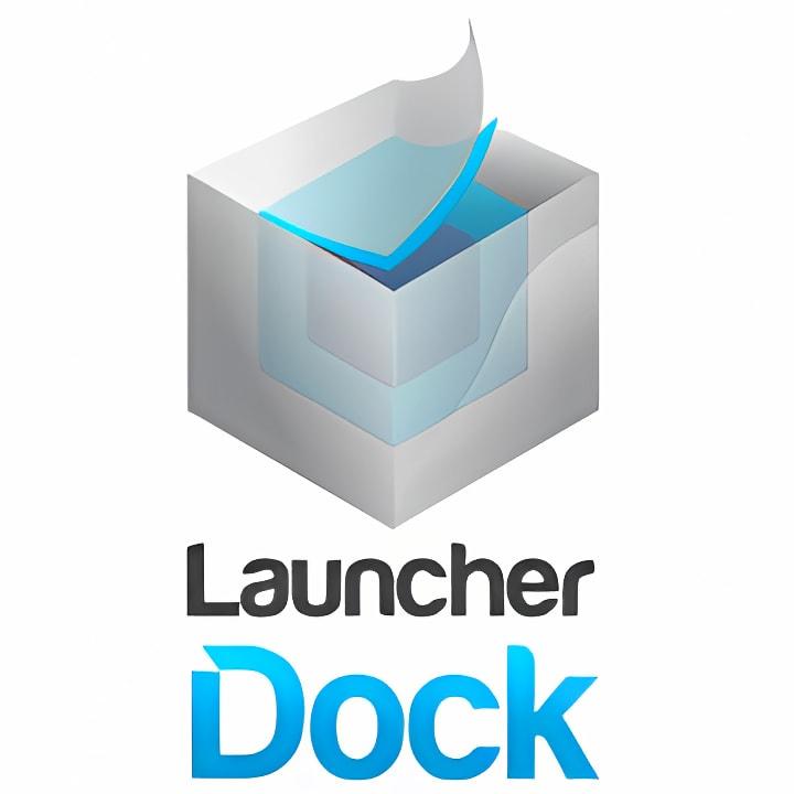 Launcher Dock