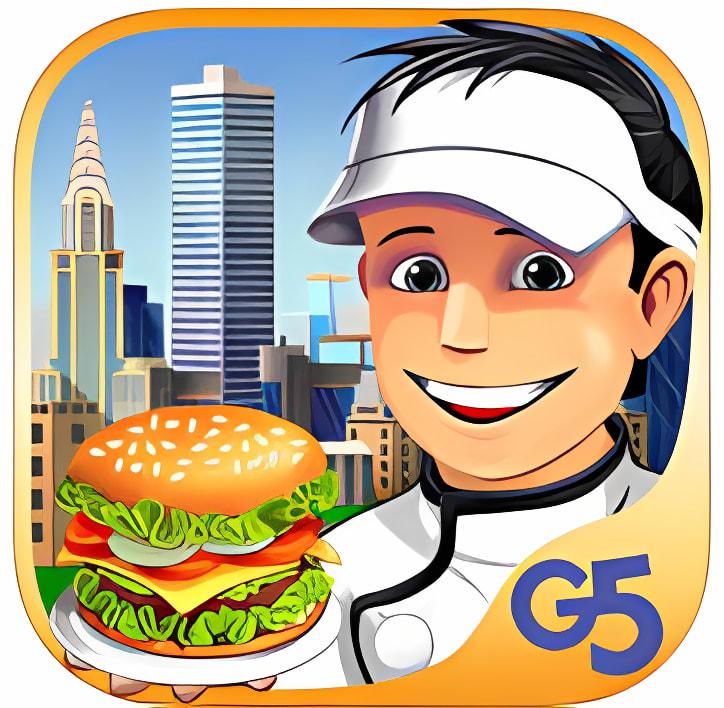 Stand O' Food City: Virtual Frenzy