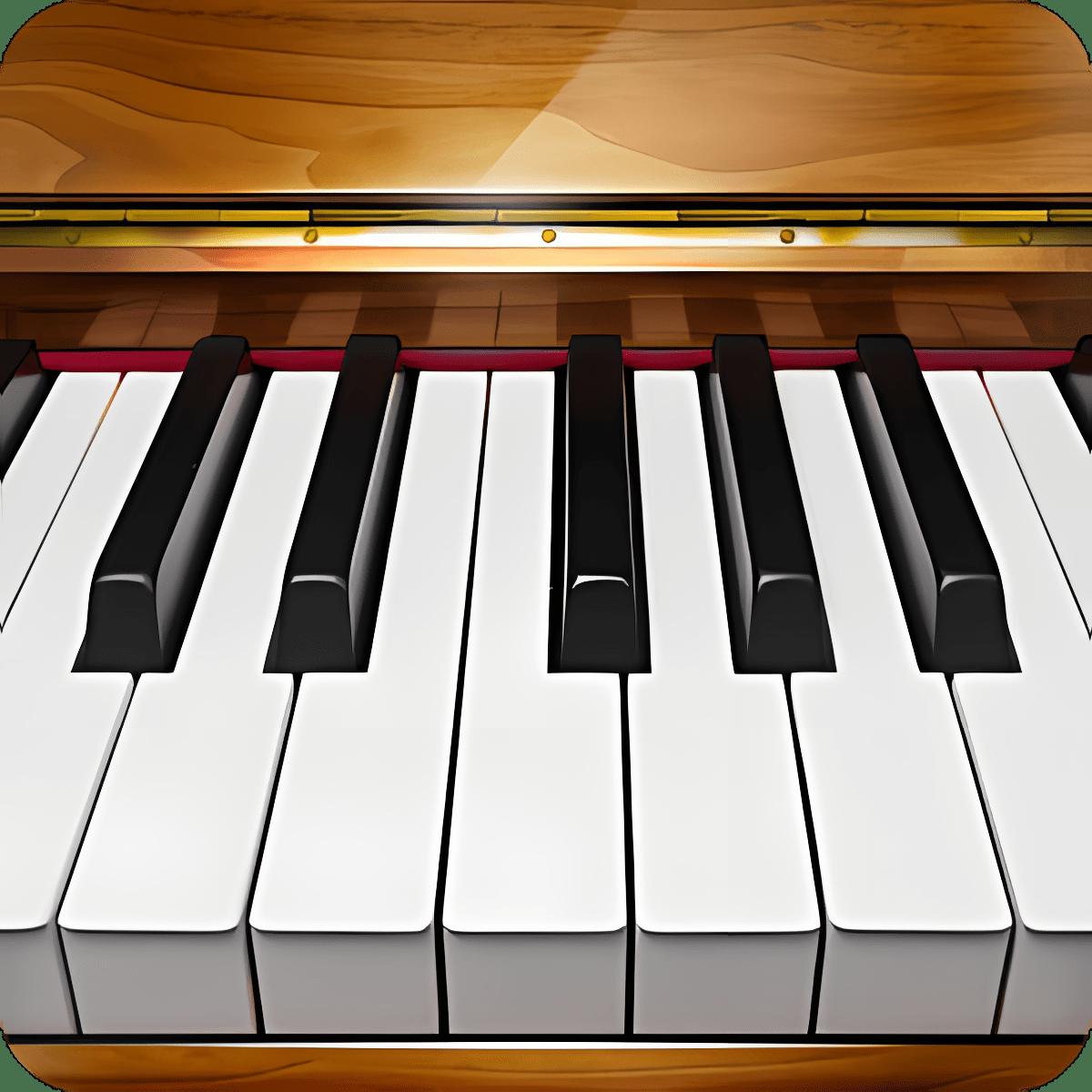 Gismart Piano 1.19.2