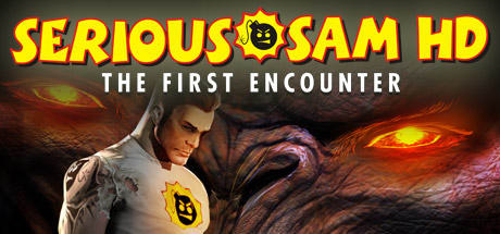 Serious Sam HD: The First Encounter 2016