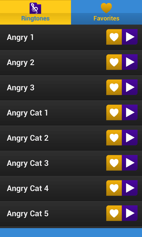 Free Downloads Ringtones Cats