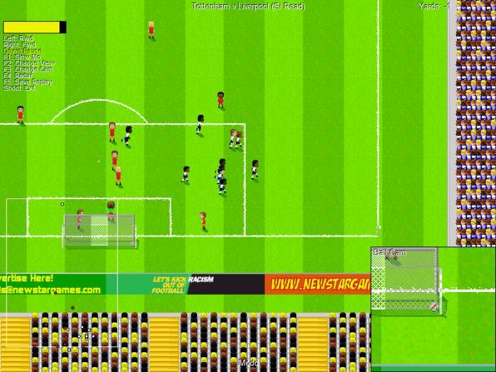 Sensational Soccer - Download