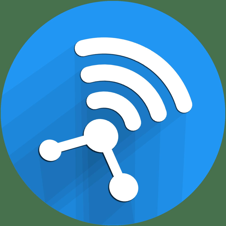 ShareOnWifi: P2P file sharing