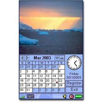 Image Calendar