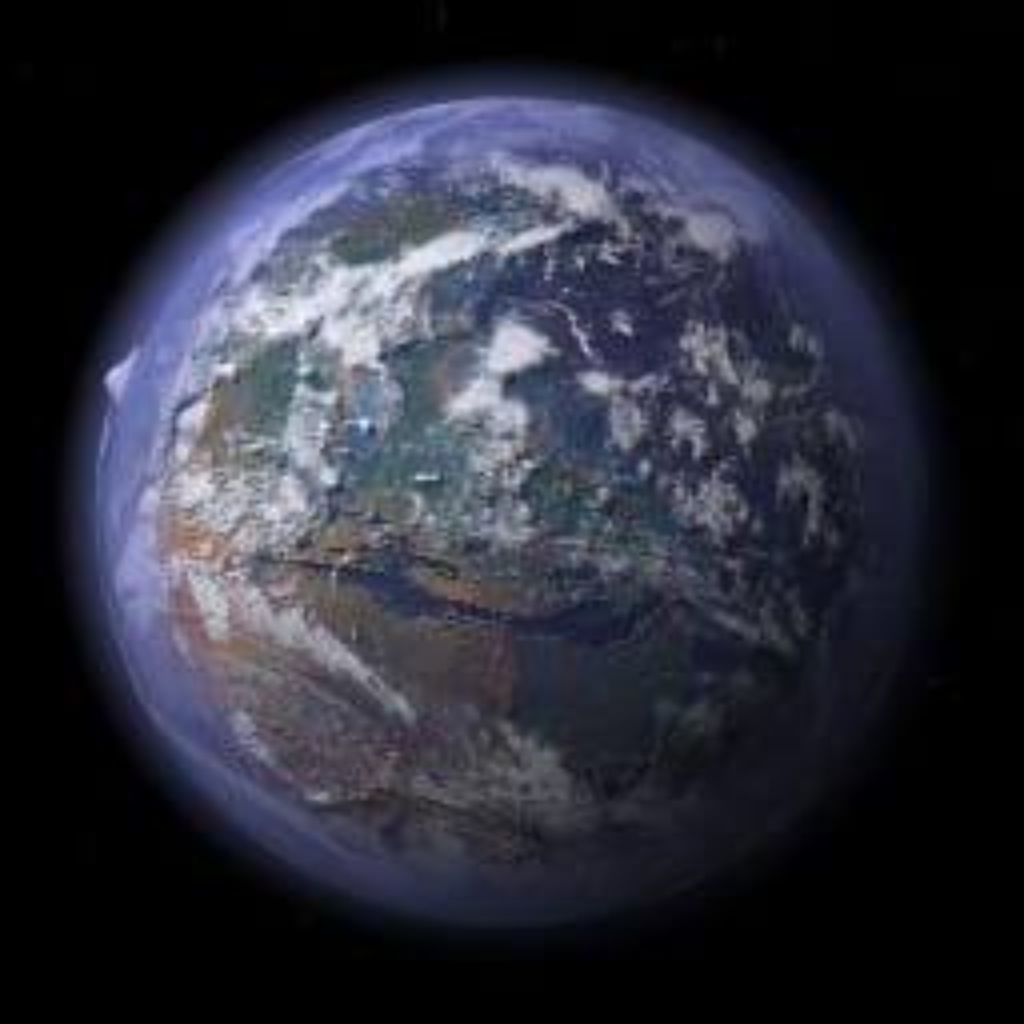 Incredible Mars 3D Screensaver