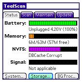 TealScan