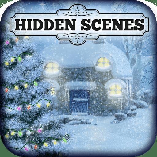 Hidden Scenes - Winter Wonder
