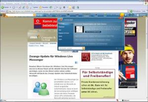 MSN Toolbar