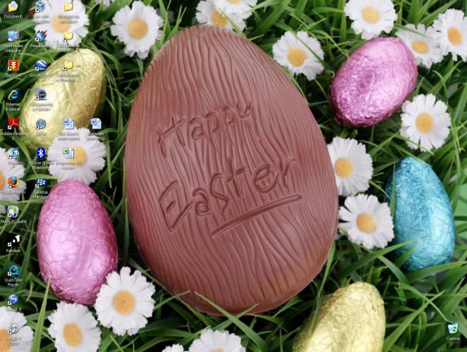 Sweet Easter Wallpaper
