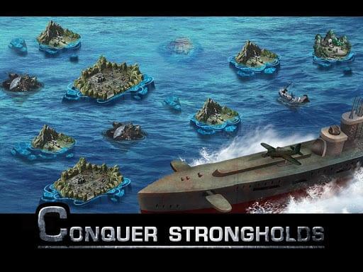 Warship WWII